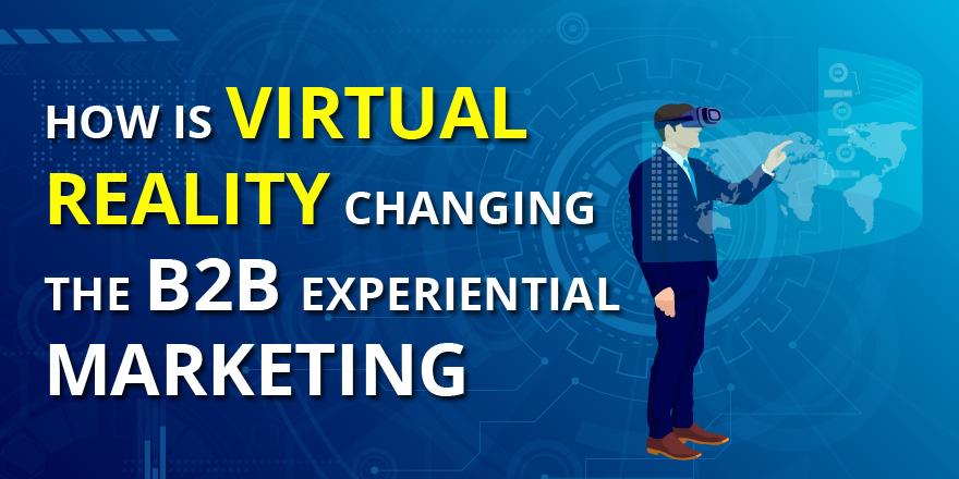 b2b experiential marketing