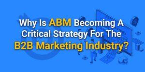 B2B ABM Marketing