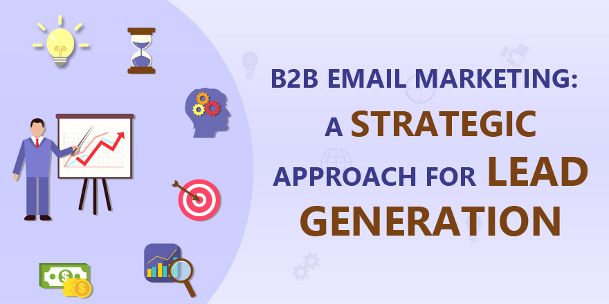 email marketing b2b lead generation