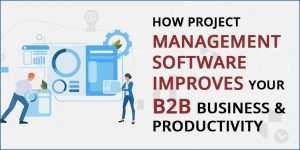 Project Management Software Improves Your B2B Business