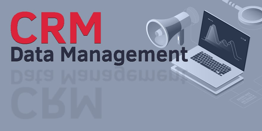 CRM Data Management Featured Image