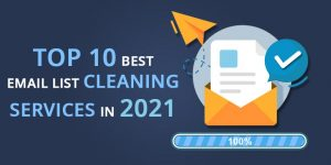 best email list cleaning services