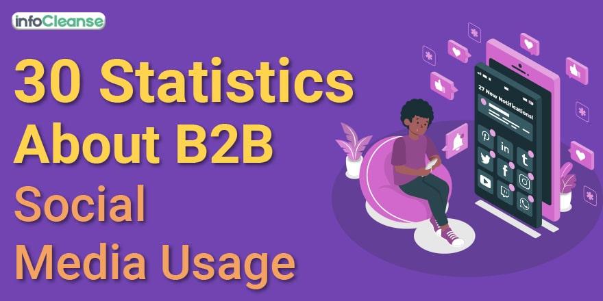 B2B Social Media Statistics