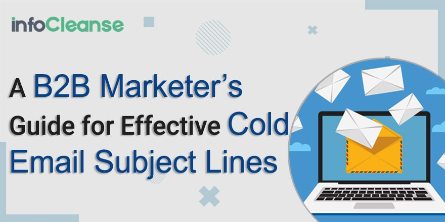Effective Cold Email Subject Lines