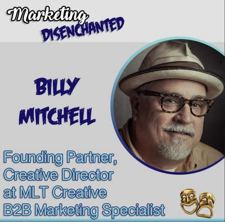 Billy Mitchel