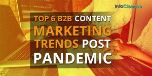 b2b trends post covid