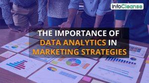 The Importance of Data Analytics in Marketing Strategies