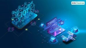 Role Of Data Analytics In IoT - InfoCleanse
